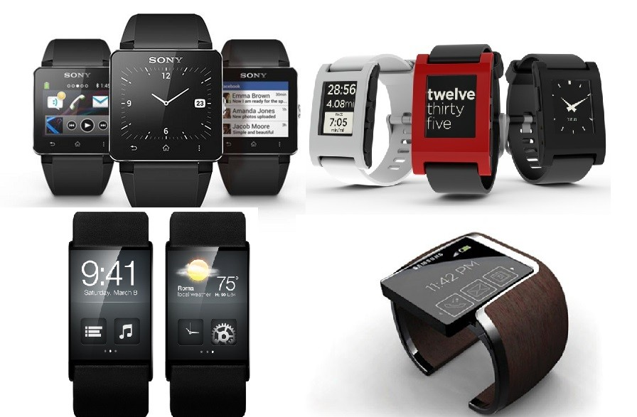 tech architecture concept iwatch design wearable gadgets lead watch technology wrist watches apple inhabitat green innovation smartwatch high